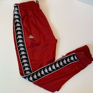 Kappa Astoria pants
